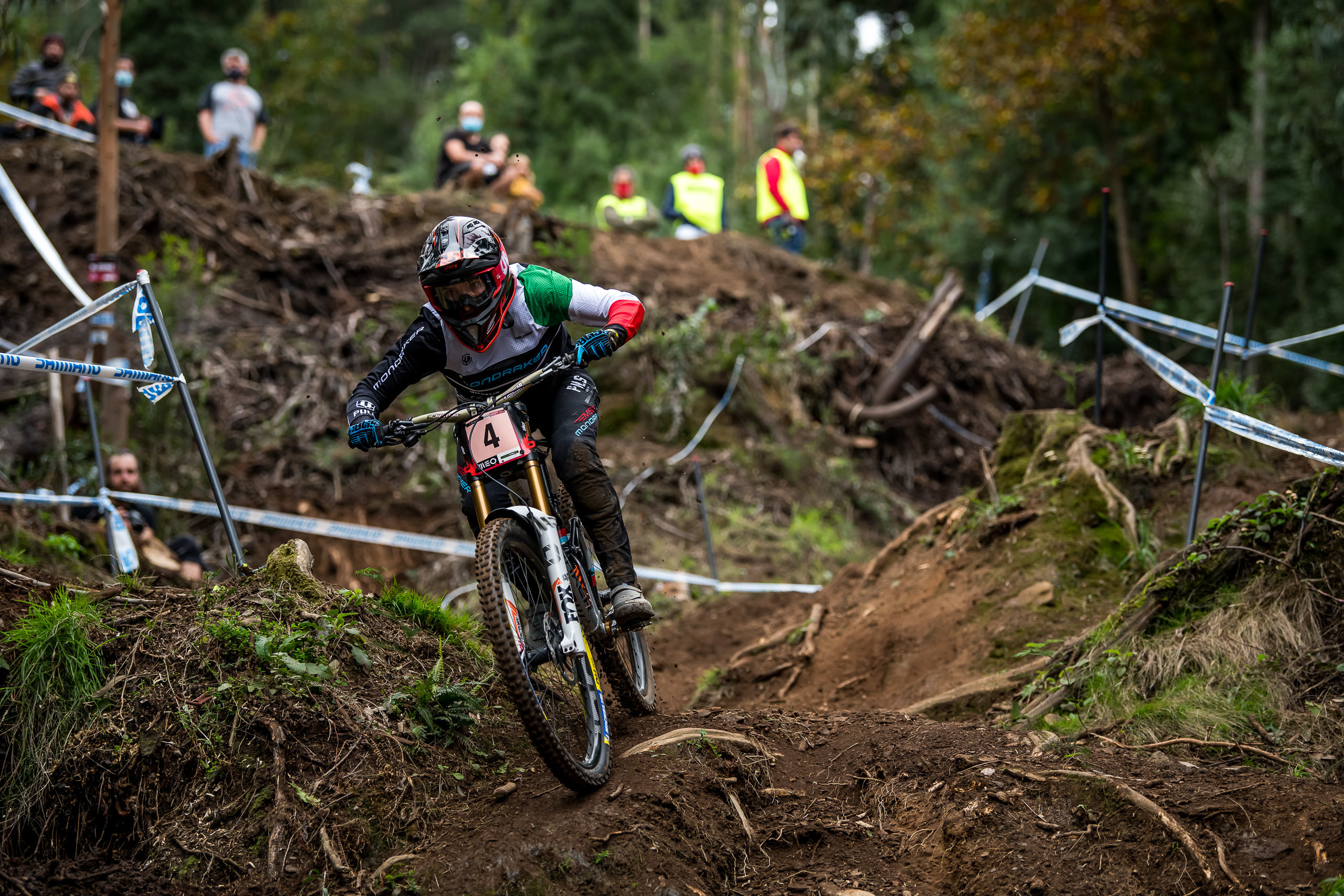Lousã World Cup wraps a thrilling 2020 DH season
