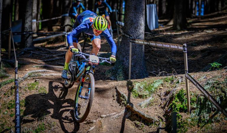 El mountain bike nacional arranca el sábado 19 de septiembre