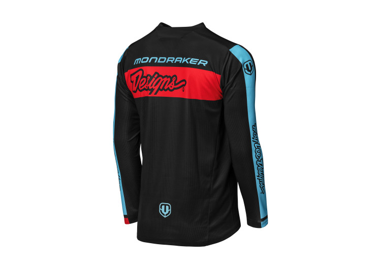 JERSEY MONDRAKER-TROY LEE DESIGNS SPRINT (MANGA LARGA)