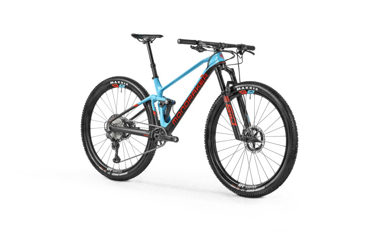 F-PODIUM CARBON DC RR