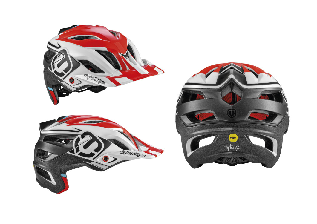 HELM MONDRAKER-TROY LEE DESIGNS A3