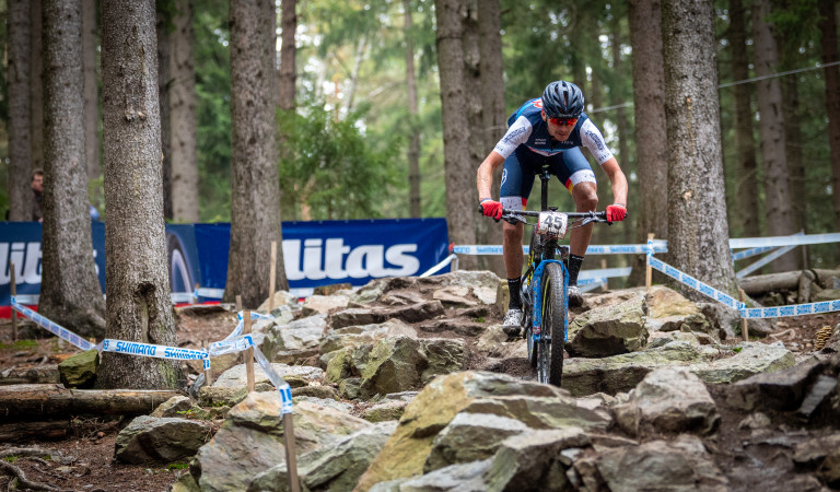 European Mountain Bike Championships