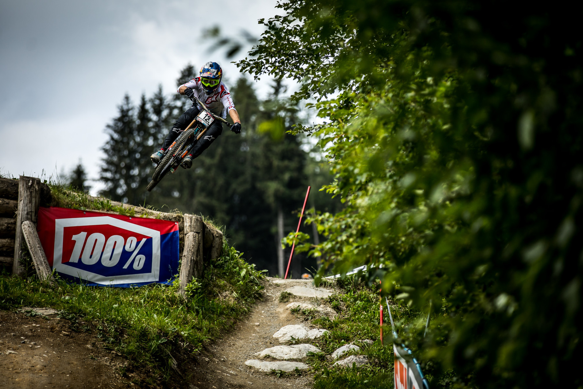 SECOND STAGE ...#LEOGANG