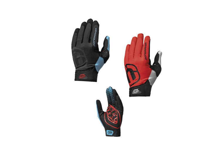 GLOVES MONDRAKER-TROY LEE DESIGNS AIR