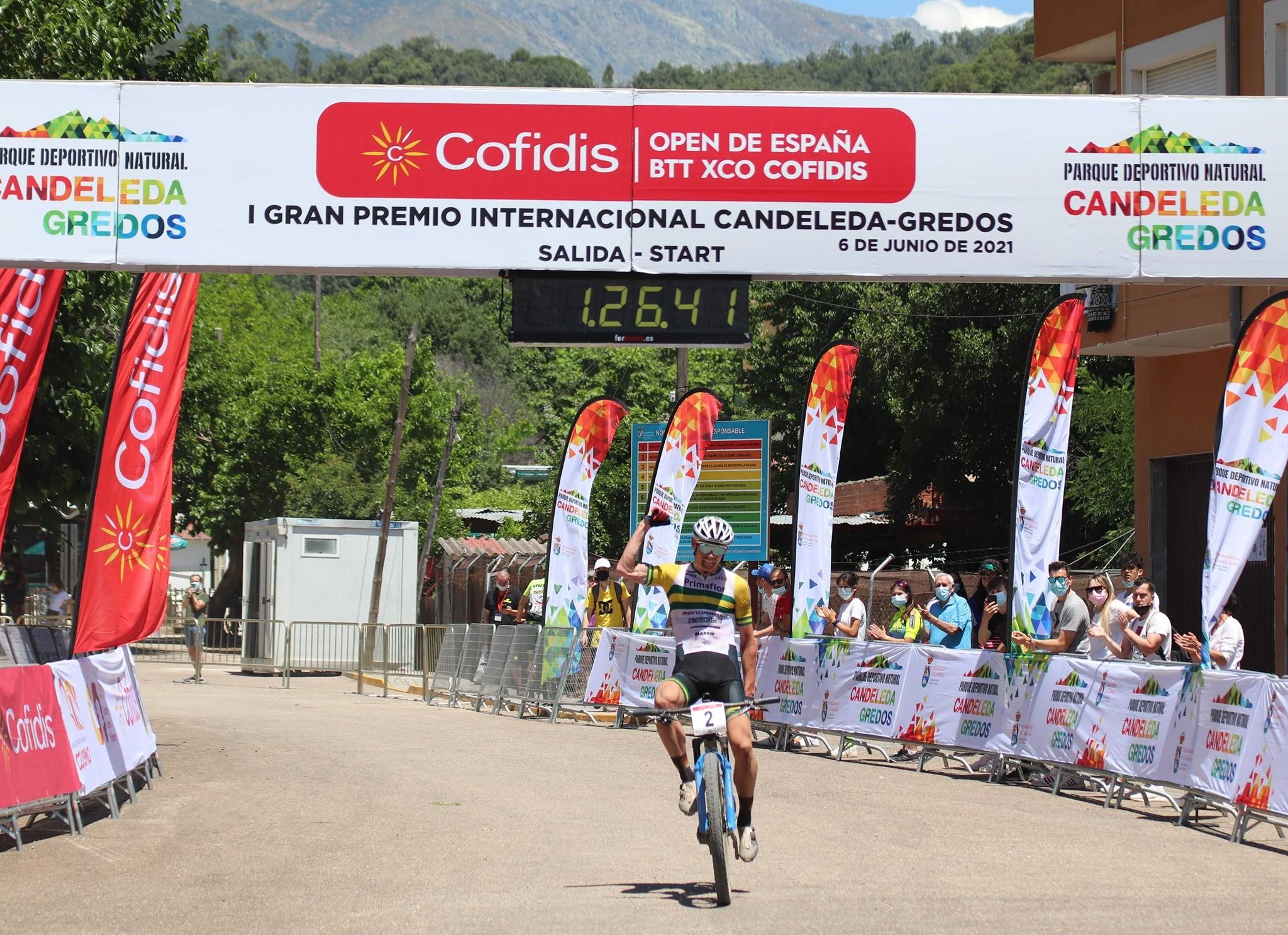 Domingo de éxitos para los riders de Mondraker