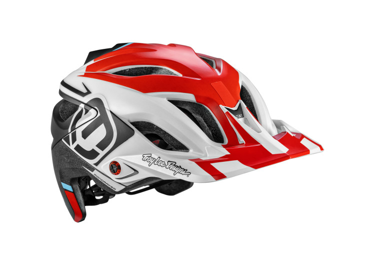 HELMET MONDRAKER-TROY LEE DESIGNS A3