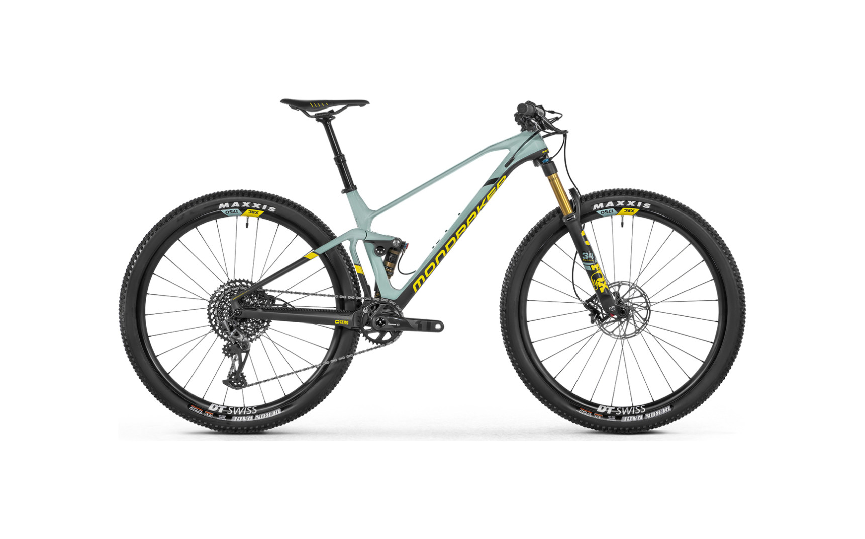 F-PODIUM CARBON DC R