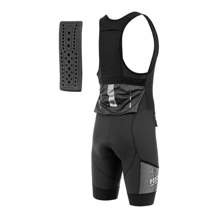 BIBSHORT TRAIL SHERPA