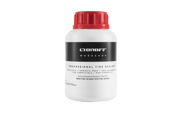 TUBELESS SEALANT