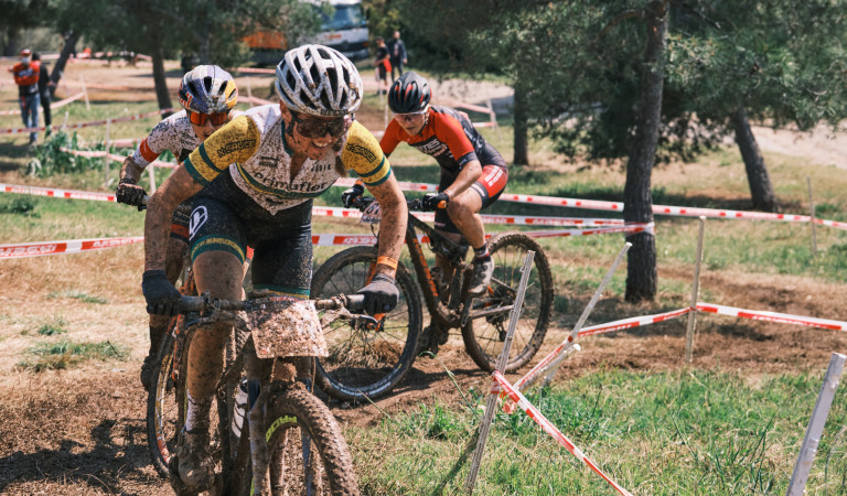 The 2021 XCO World Cup begins!