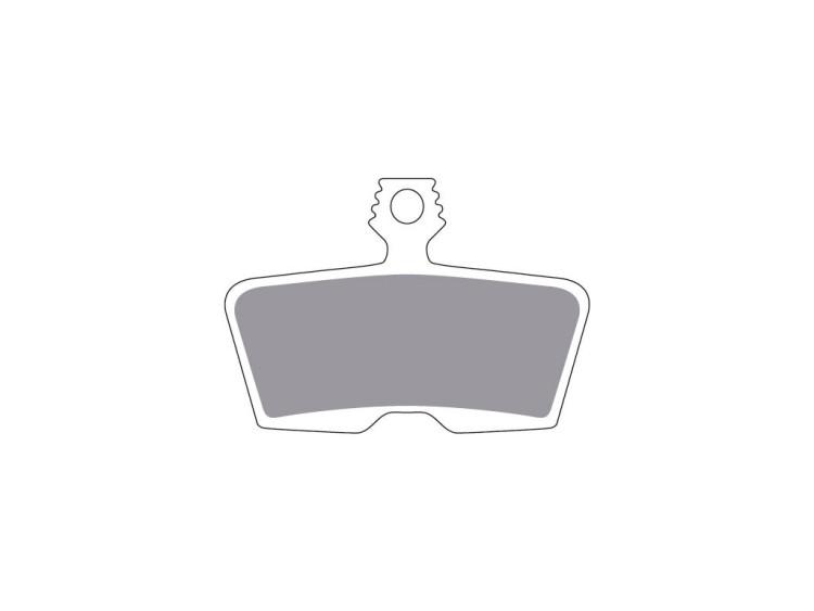 PLAQUETTE DE FREIN E-BIKE