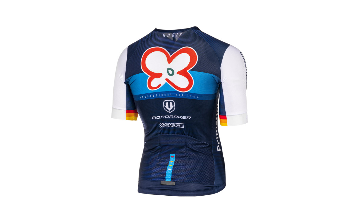 MAILLOT TEAM REPLICA PMR