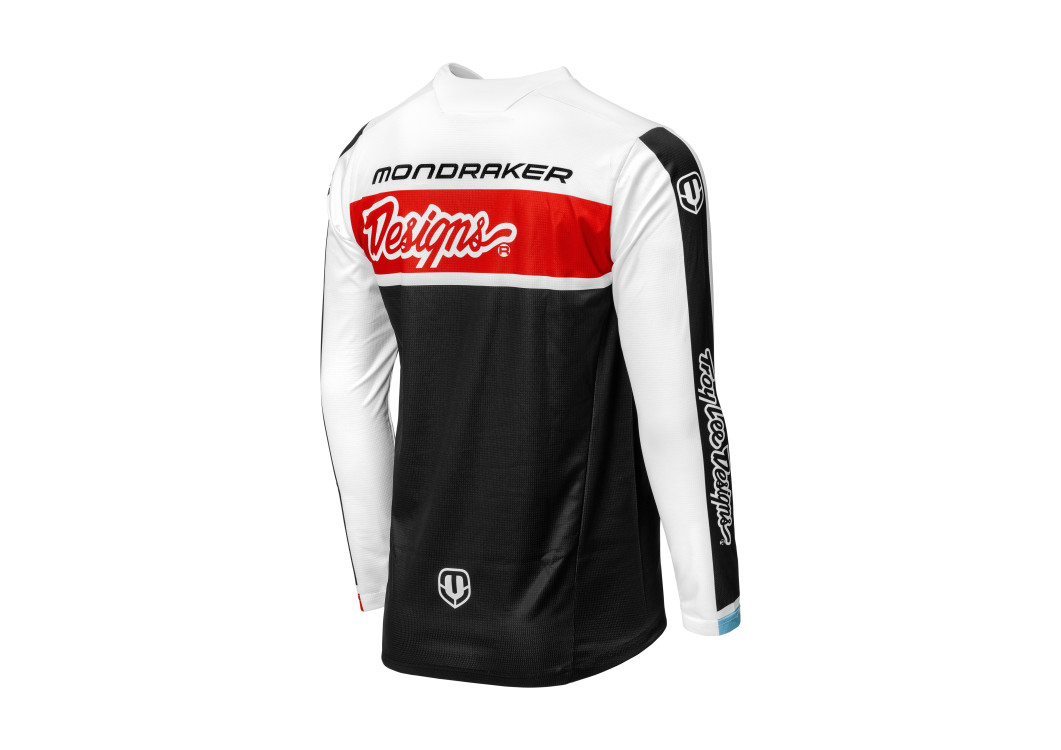 JERSEY MONDRAKER-TROY LEE DESIGNS SPRINT (LONG SLEEVE)